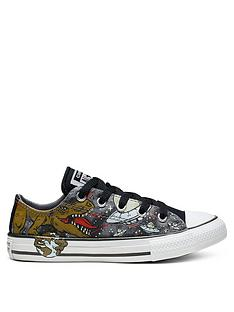 converse-chuck-taylor-all-star-interstellar-dinos-ox-trainers-greymulti