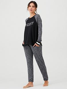 dkny-marshmallow-jersey-gift-tied-lounge-jogger-set