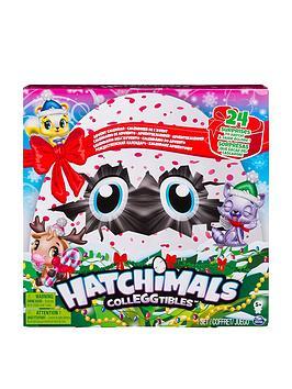 Hatchimals Hatchimals Polar Palace 24-Day Advent Calandar Picture