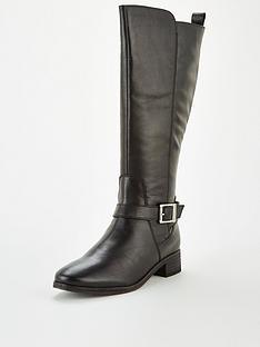barbour-international-kayo-zip-knee-high-boot-black
