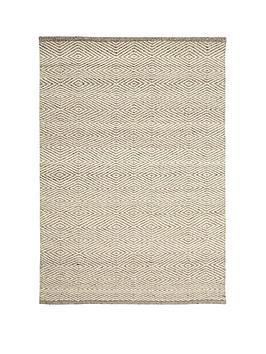 diamond-flatweave-rug