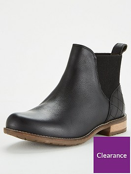 barbour-hope-chelsea-boot-black