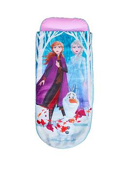 Disney Frozen Disney Frozen 2 Junior Readybed Picture