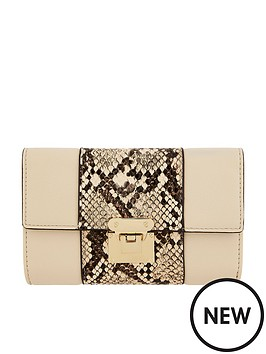 accessorize-accessorize-alexis-snake-colourblock-wallet