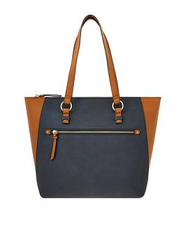 Accessorize   Dolly Colourblock Tote