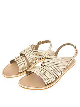 accessorize-sabrina-strappy-gladiator-sandals-gold