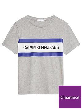 calvin-klein-jeans-boys-box-logo-short-sleeve-t-shirt-grey-marl