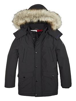 tommy-hilfiger-boys-tech-parka-coat-black
