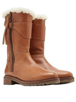 joules-finchdale-water-resistantnbspboot-with-shearling-lining-tan