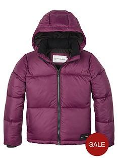 calvin-klein-jeans-girls-zip-through-padded-coat-purple