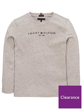 tommy-hilfiger-boys-essential-logo-long-sleeve-t-shirt-grey-marl