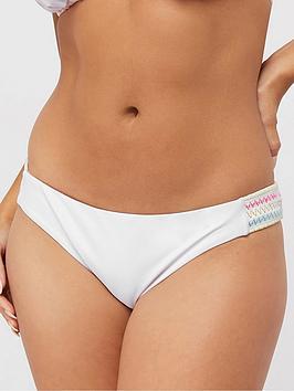 accessorize-smocked-multi-stitch-bikini-briefs-white