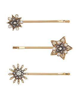 accessorize-3x-sparkle-star-slides-goldnbspbr-br