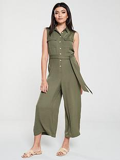 warehouse-textured-utility-jumpsuit