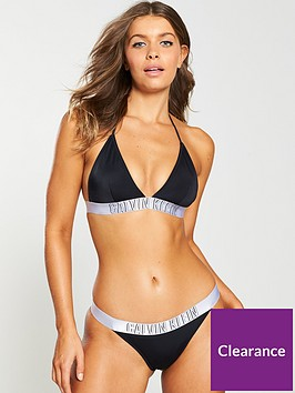 calvin-klein-fixed-triangle-bikini-top-black
