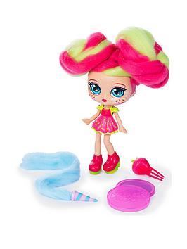 Candylocks Candylocks Staw Mary Sugar Style Deluxe Scented Collectable Doll Picture