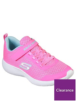 skechers-girls-dyna-lite-trainer