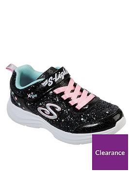 skechers-girls-glimmer-kicks-glitter-n-glow-trainer