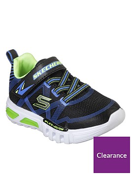 skechers-toddler-boys-flex-glow-trainer