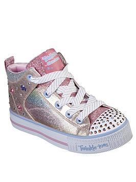 skechers-girls-twinkle-lite-sparkle-gem-high-top