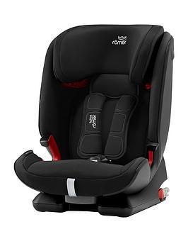 Britax   Advansafix Iv M Group 123 Car Seat