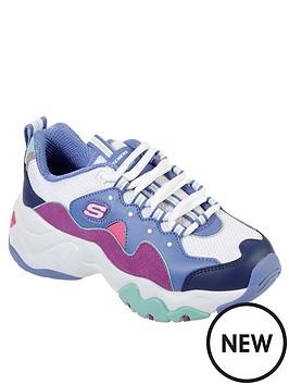 skechers-girls-dlites-30-zenway-trainer