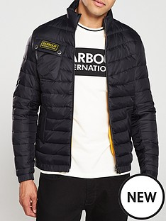 43683f3e Quilted & Padded Jackets   Coats & jackets   Men   www.littlewoods.com