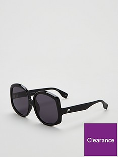 le-specs-illuminationnbspsunglasses-black