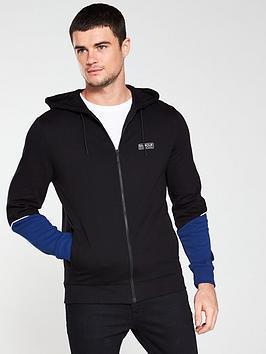 barbour-international-hurricane-hoodie-black
