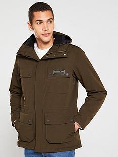 barbour-international-endo-jacket-olive