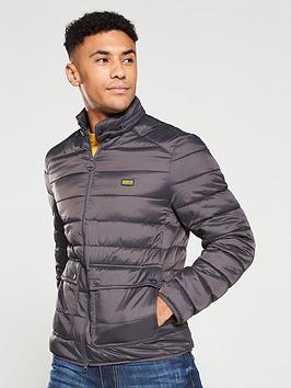 Barbour International Barbour International Ludgate Quilted Jacket -  ... Picture
