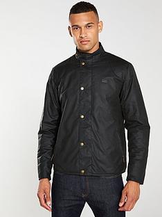 barbour-international-ducal-wax-jacket-sage