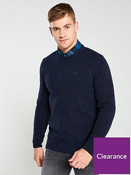 barbour-tisbury-crew-neck-jumper-navy