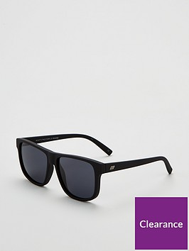 le-specs-whats-the-story-sunglasses-black