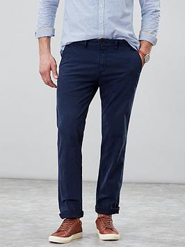 Joules Joules Chino Trouser - Navy Picture
