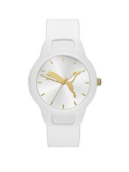 puma-puma-reset-silver-and-gold-detail-dial-white-silicone-strap-ladies-watch