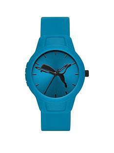 puma-puma-reset-blue-and-black-detail-dial-blue-silicone-strap-ladies-watch