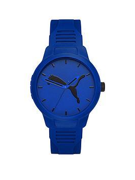 puma-puma-reset-blue-and-black-detail-dial-blue-silicone-strap-mens-watch