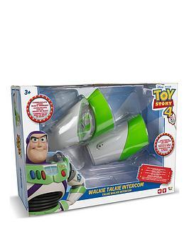 Toy Story 4   Walkie Talkie Intercoms