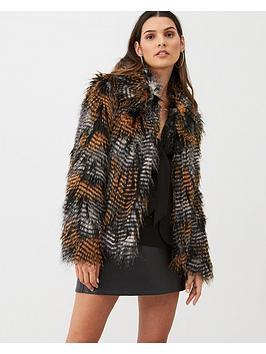 v-by-very-multi-tonal-faux-fur-coat-blackmulti