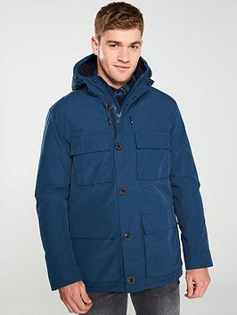 barbour-aurore-jacket-deep-sea-blue