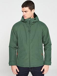 barbour-rotor-jacket-green