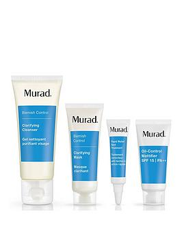 Murad Murad Blemish Rescue Kit Picture