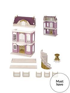 sylvanian-families-elegant-town-manor