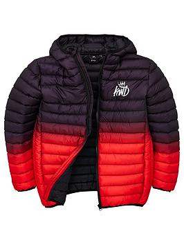 kings-will-dream-boys-abasinbsplightweight-padded-jacket-blackred