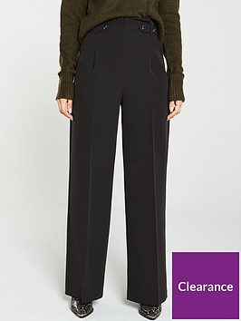 v-by-very-paper-bag-wide-leg-trousers-black