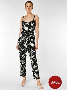 wallis-petite-bamboo-jumpsuit