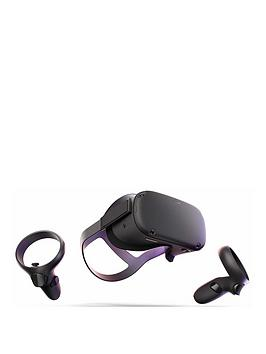Oculus Oculus Oculus Quest All-In-One Vr Gaming Headset - 128Gb Picture