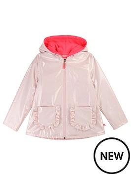 billieblush-girls-ruffle-pocket-glitter-raincoat-pink