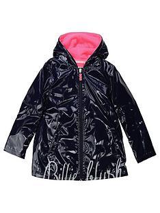 billieblush-girls-logo-hooded-raincoat-navy